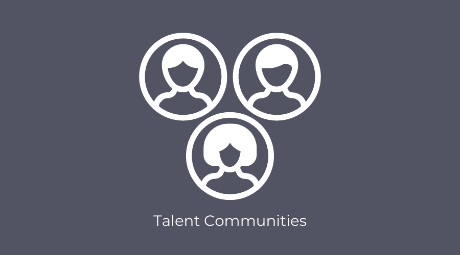 talent communities