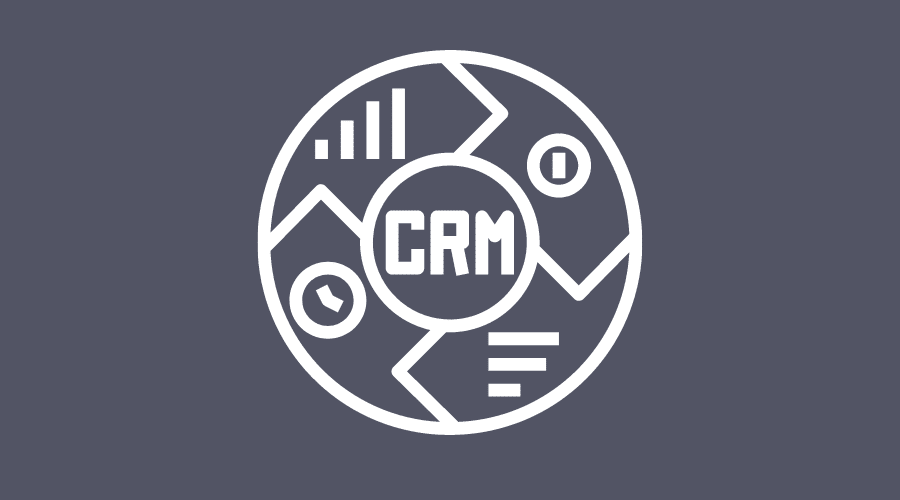 what is a CRM for recruiting