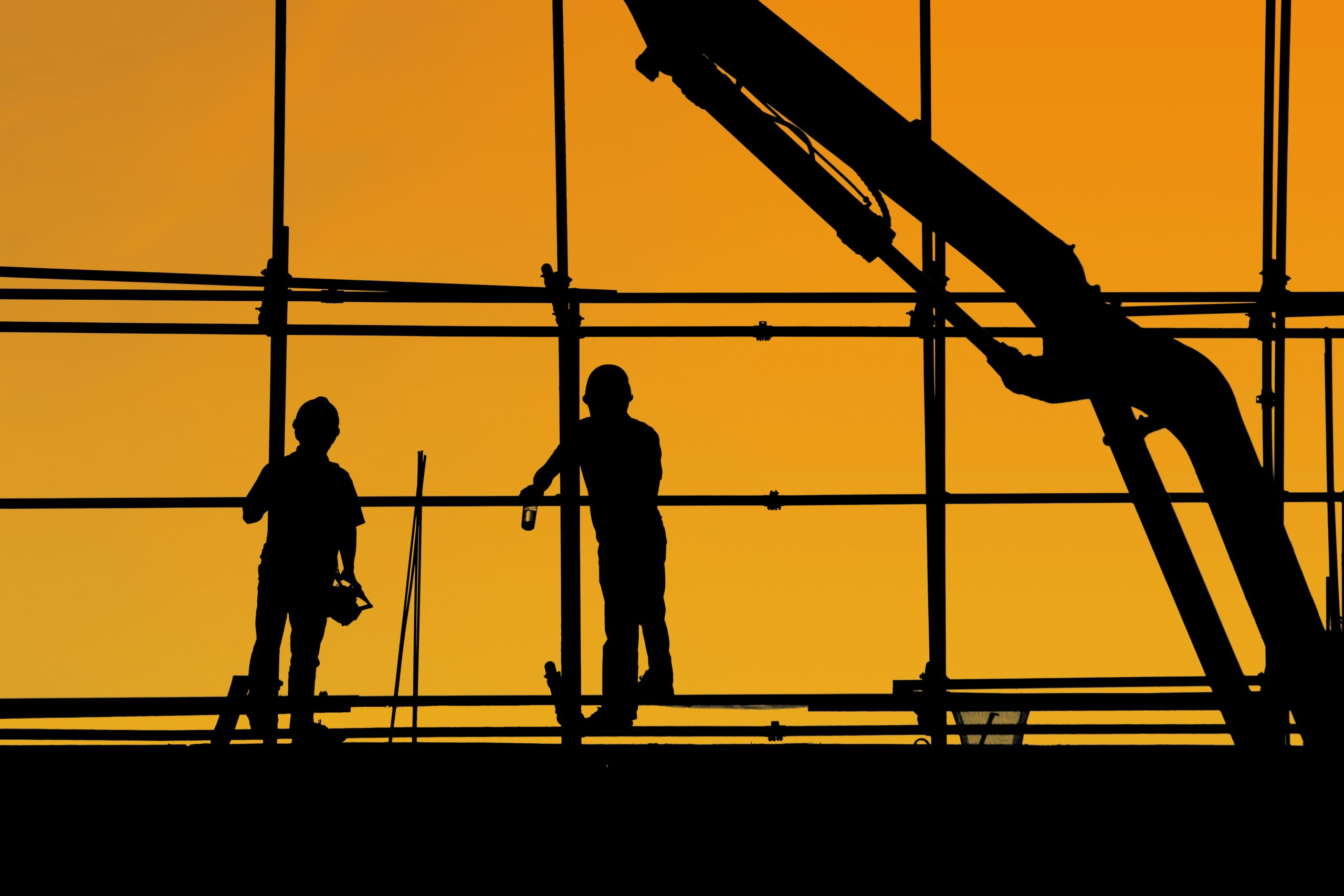 Our Response to COVID-19 and the Economy of Construction